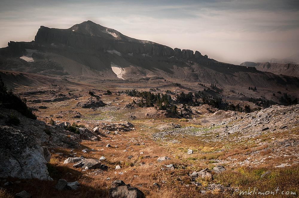 The Jedediah Smith Wilderness