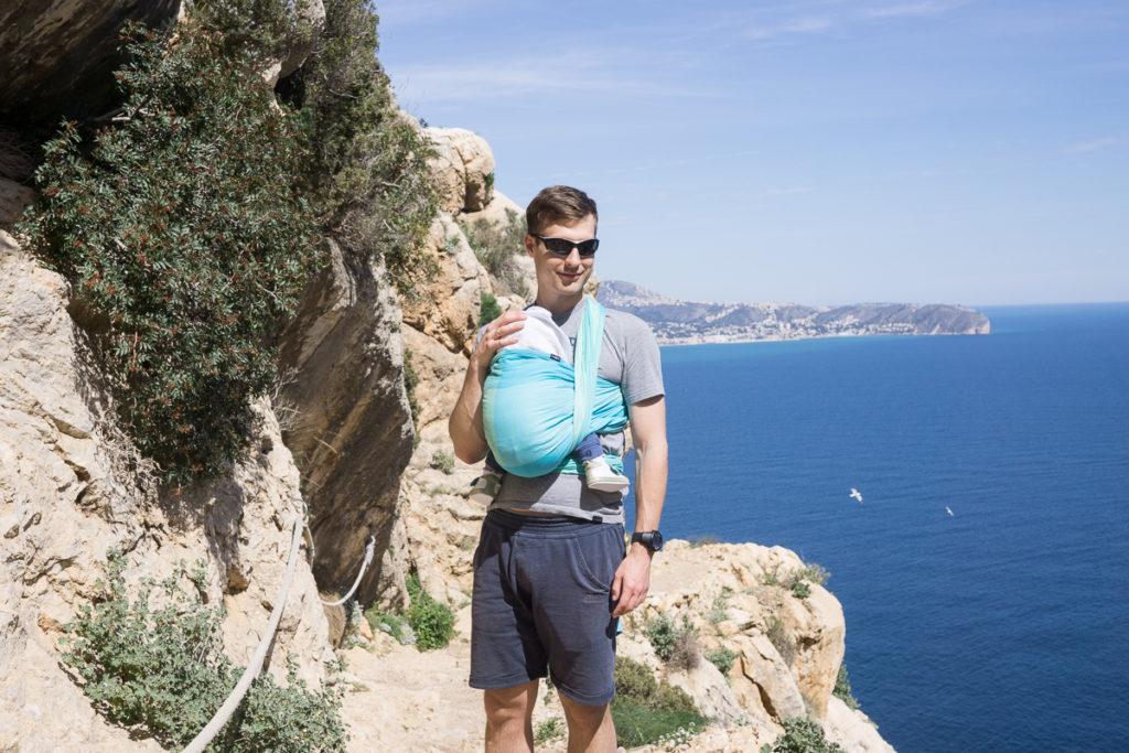 Malaga Benidorm Altea Alicante Andaluzja Hiszpania